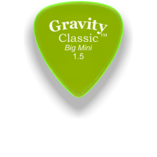 Gravity Classic Big Mini 1.5
