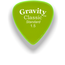 Gravity Classic standard 1.5 polished