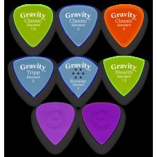 Gravity Variety Picks