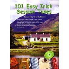 101 Easy Irish Session Tunes