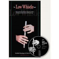 The Low Whistle Book & CD