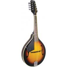 Ashbury A Style Mandolin, Left Handed