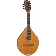 Ashbury A Style Mandolin, Solid Spruce