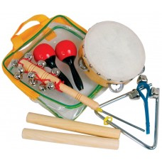 Atlas Small Percussion Pack