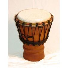 """Kambala Bougarabou 8"""" x 12"""" Drum"""