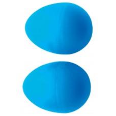Atlas Pair of Shaky Eggs, Blue