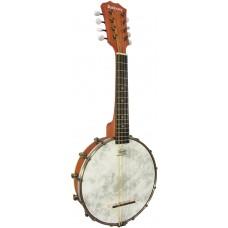 Ashbury Openback Mandolin Banjo