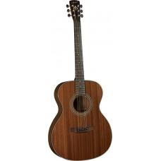 Bristol OOO Guitar. Mahogany
