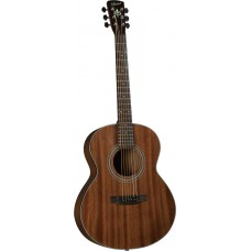 GR52052: Bristol Folk Sized Guitar. Mahogany