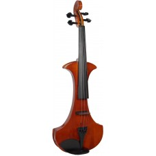 Cremona Electric Frame Violin, Outfit