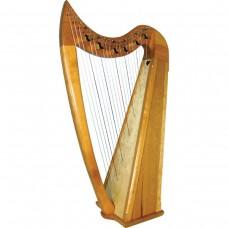 Stoney End Eve 22 string Harp, 22 Lever