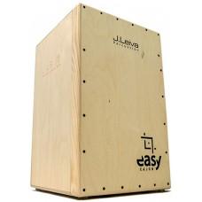Leiva Easy Cajon travel kit - 2 DTS