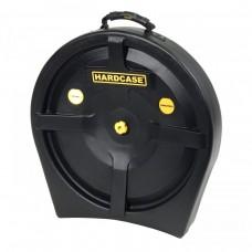 """HARDCASE 20"""" 6 cymbal case"""