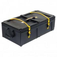 """HARDCASE 36"""" Hardware case"""