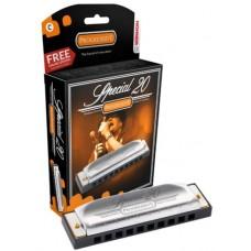 Hohner Special 20 Harmonica Key E