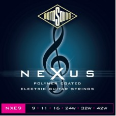 Rotosound Nexus 009-042w Electric guitar strings