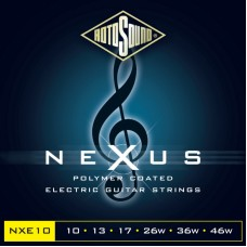 Rotosound Nexus 010-046w Electric guitar strings