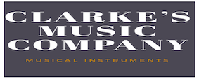 Clarke's Music Company